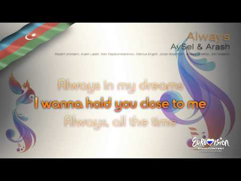 AySel & Arash Always (Karaoke)