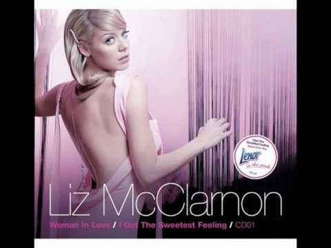 Liz McClarnon - Woman in Love (Tomer G SuperNatural Radio Edit)