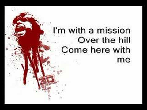 30 Seconds to Mars - The Mission (with lyrics)