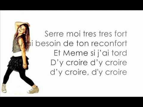 Caroline Costa - Ti Amo - Paroles/Lyrics