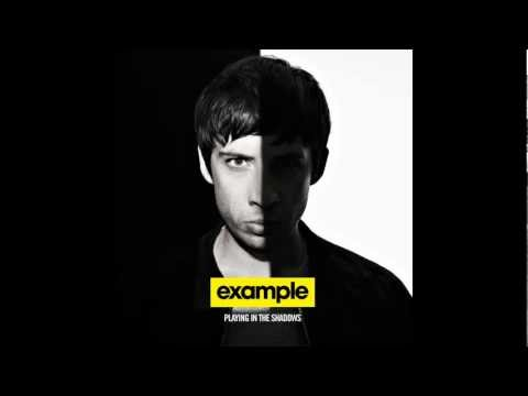 Example   Playing In The Shadows  HD