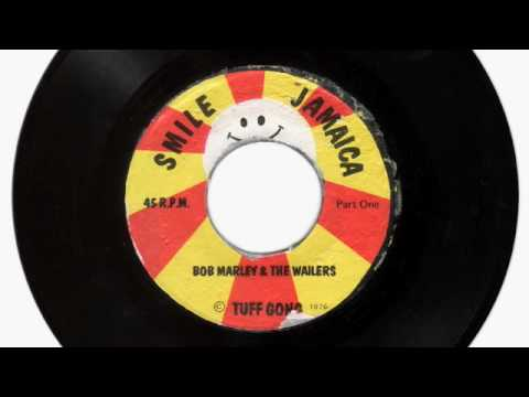(1976) Bob Marley & The Wailers: Smile Jamaica / Part 2 (Custom Disco)
