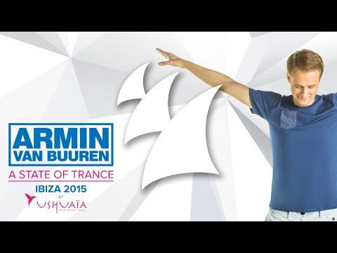 Willem de Roo - Omen [Taken from 'ASOT at Ushuaïa, Ibiza 2015']
