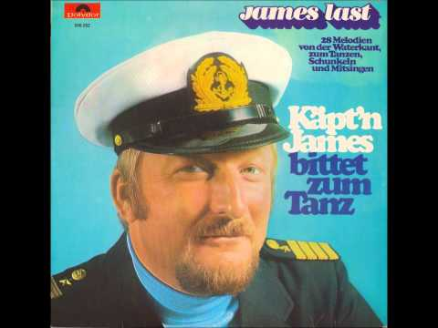James Last - La Paloma (Die Taube) - My Bonnie lies over the Ocean - Kari wait's for me