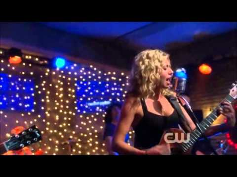 Aly Michalka - Brand New Day