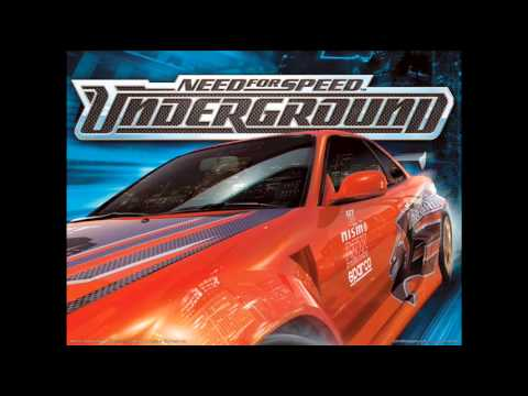 T.I. - 24s , Need for speed underground soundtrack