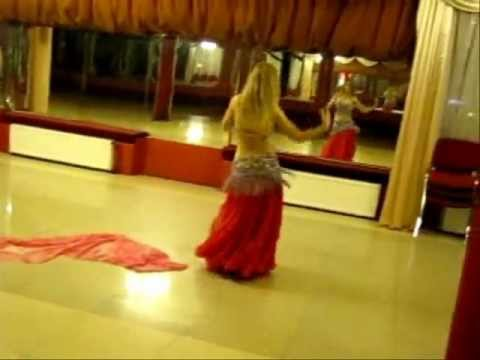 Tarkan - DUDU - Choreography by Ladli (belly dance)