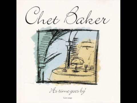 Chet Baker I Am A Fool To Want You