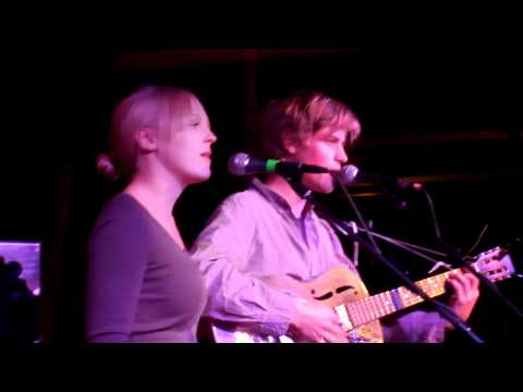 Johnny Flynn & Laura Marling - The Water (The Gov, Adelaide 2010)