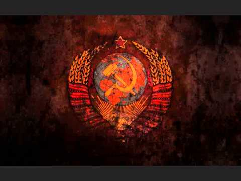 Anthem of the USSR - Choir Version