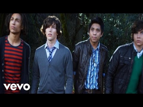 Allstar Weekend - A Different Side Of Me