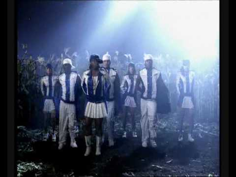 Missy Elliot feat. Busta Rhymes Pass that Dutch