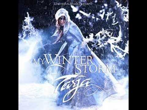 Tarja Turunen- I walk Alone (in extremo Remix )