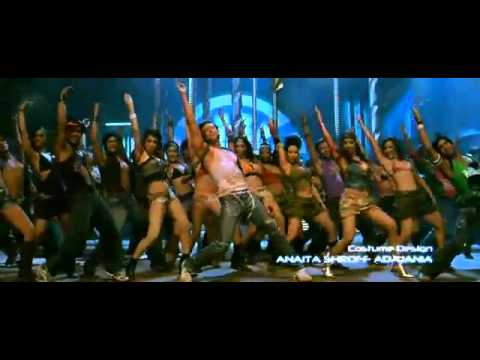 Dhoom Machale (Dhoom 2) Байкеры 2 BOLLYWOOD.TJ