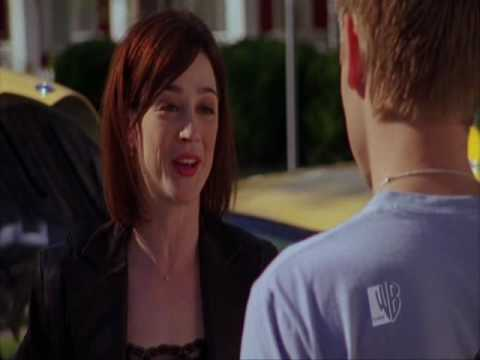 One Tree Hill best music moment #7 - Be Yourself