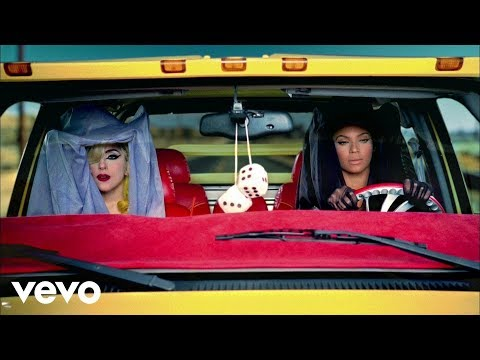 Lady Gaga - Telephone ft. Beyoncé