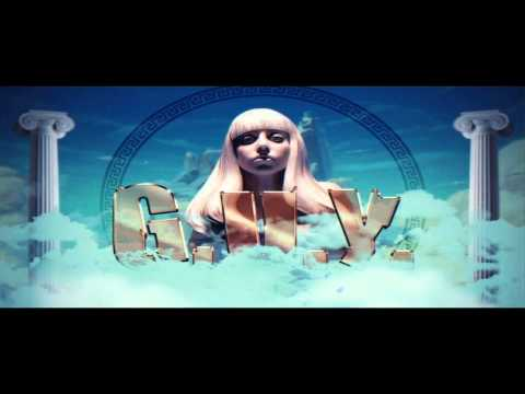 Lady Gaga - G.U.Y. (Radio Edit)