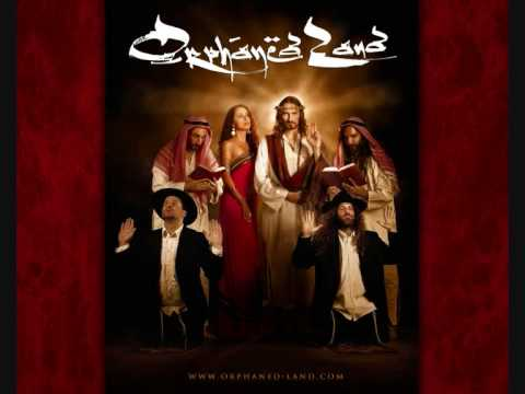 Orphaned Land - Estarabim