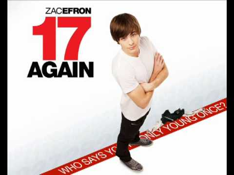 17 Again Soundtrack Spoon The Underdog.flv