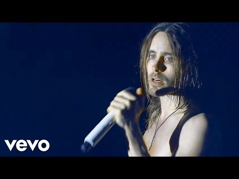 THIRTY SECONDS TO MARS - Do Or Die