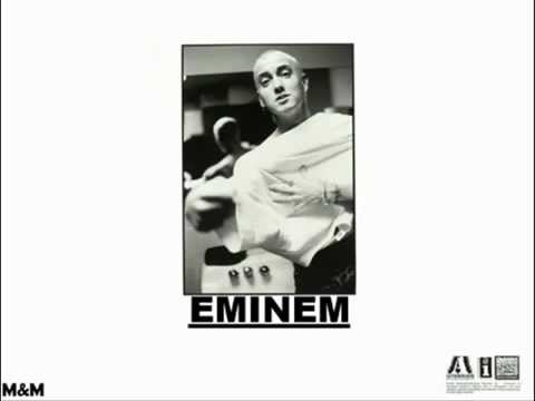 Eminem - Kim (Original Underground Version)