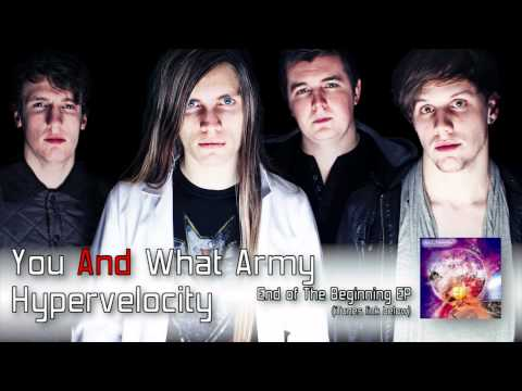 [Rave Rap Rock] Hypervelocity - You And What Army