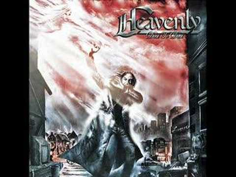 Heavenly - Victory (Creature of the Night)