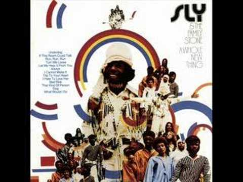 Sly & The Family Stone - Underdog