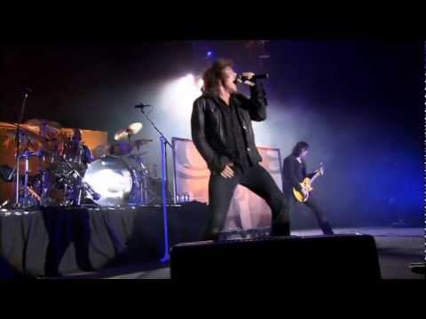 "Europe - Gonna Get Ready (Live at Stockholms Ice Stadium ""Hovet"")"