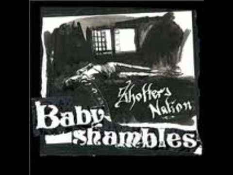 Babyshambles-You Talk LYRICS