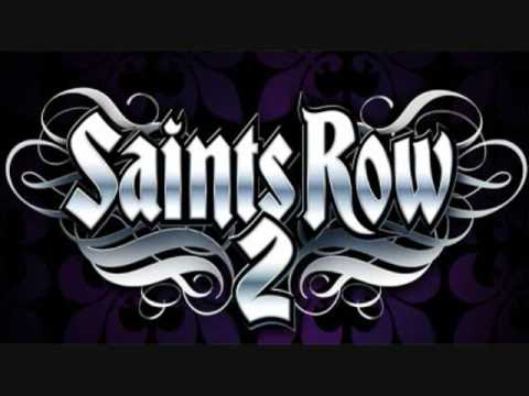 Saints Row 2 89.0 ULTOR FM - Knights