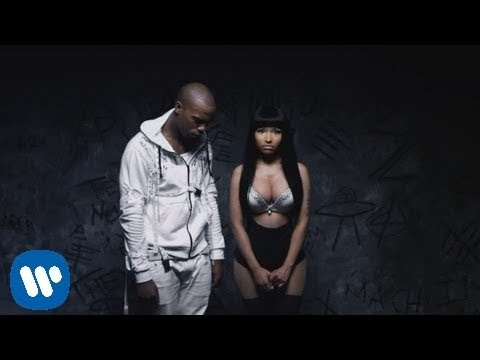 B.o.B - Out of My Mind ft. Nicki Minaj [Official Video]