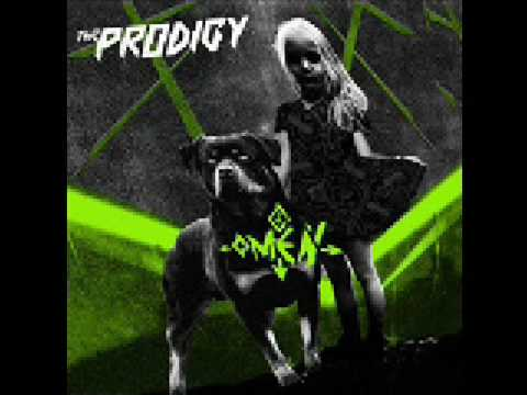 The Prodigy - Omen (Noisia Remix) Full unedited