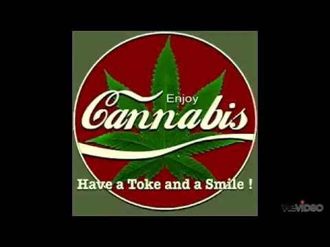 The Toyes - (Hey Uncle Sam) Leave Us Pot Smokers Alone