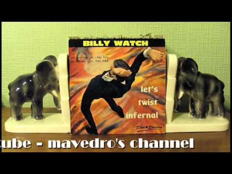 Billy Watch - Oh Mon Frère! (Oh Brother)