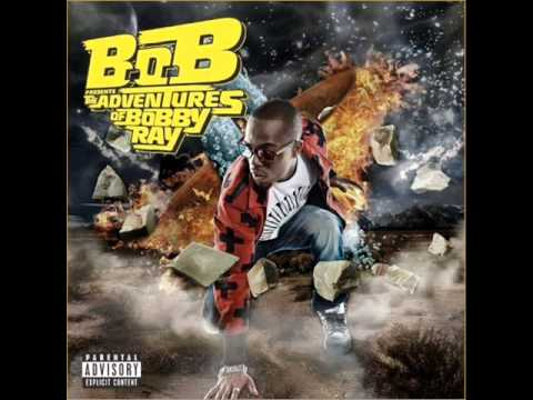 B.O.B Feat. Hayley Williams And Eminem - Airplanes Part Ii -(Clean)