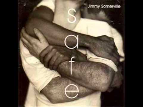 Jimmy Somerville - Safe Sex (Todd Terry Short Session) (1997)
