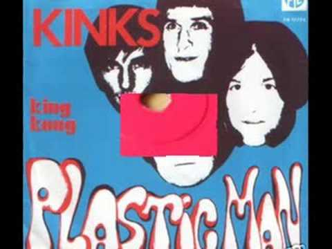 Kinks - Hot Potatoes