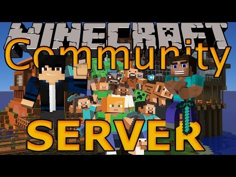 Minecraft SOC Community Server - Join Today and Play with Friends!