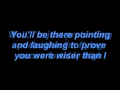 Mike Posner - Falling + Lyrics