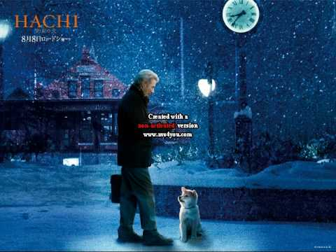 Hachiko: A Dog's Story - Soundtrack - Parker And Hachi Walk To The Station