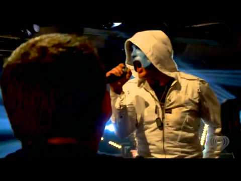 Hollywood Undead - Been To Hell (Live)