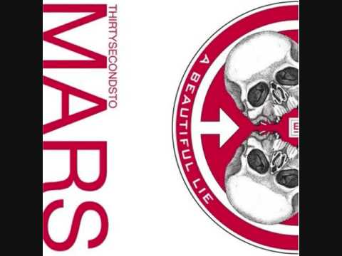 30 seconds to mars - The Story