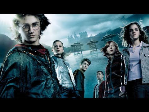 Underwater Secrets | Harry Potter and the Goblet of Fire | Patrick Doyle