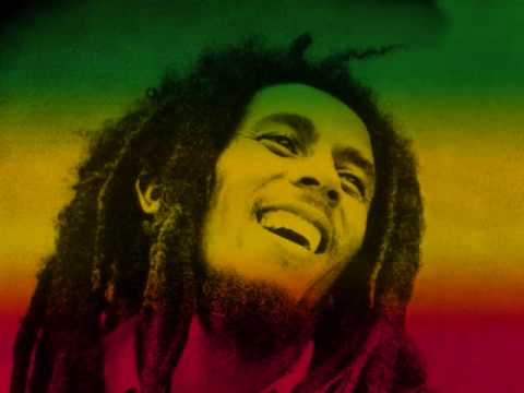 Bob Marley - Three Little Birds