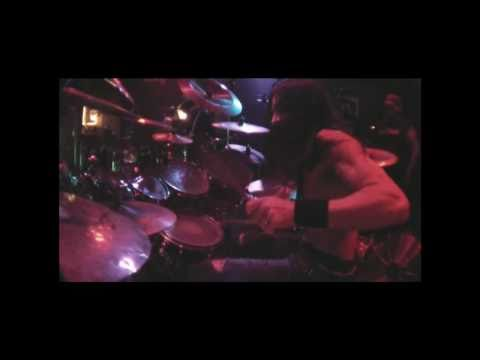Frost & 1349 (satyricon) - Nathicana HD - Filmed October 2010