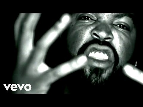 Ice Cube - Gangsta Rap Made Me Do It (Official Video)