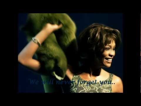 Whitney Houston - If I Told You That (original version, HD)
