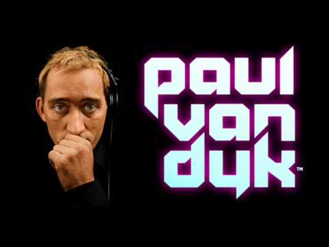 Paul van Dyk: We are Alive (Full on Vocal Radio Mix)