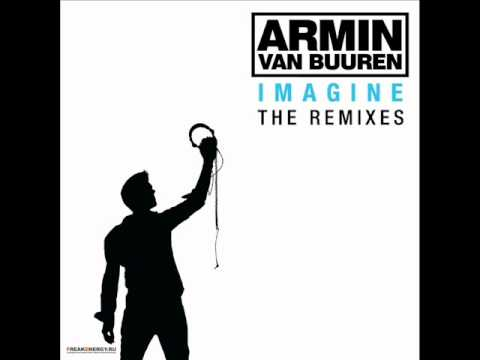 Armin Van Buuren Ft. Jaren - Unforgivable [First State Remix